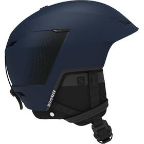 Salomon Pioneer LT CA Casque De Ski Homme, estate blue